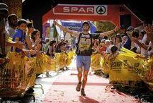 Trail Running / Salud, Naturaleza y Deporte...