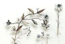 F L O R A L / FLOWERS. PRETTY. WILD