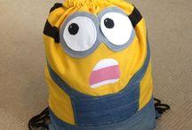 Schooltassen I School bags