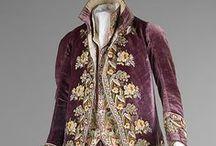 ~1788-1830-Regency Mens' Clothing / Late Georgian/Regency Mens' Clothing