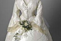 ~1831-1900-Victorian Ladies' Clothing / Victorian Era Ladies' Clothing - Includes the time from 1831 to 1837 during reign of William IV.