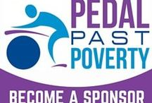 Pedal Past Poverty