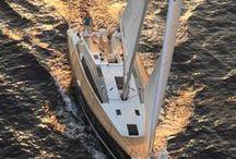 M/S Jeanneau Sun Odyssey / MYKONOS EXCLUSIVE YACHT CHARTERS || DAILY CRUISES AROUND MYKONOS || MYKONOS  SAILING BOAT CHARTERS  WWW.MYKONOSEXCLUSIVE.COM