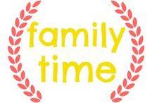 Healthy, happy families