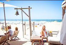 Coast of Uruguay / Explore, Relax, Repeat. Refresh your spirit on the Coast of Uruguay.