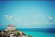 The Yucatan / Immerse yourself in a land rich with colonial elegance, history, culture, and beguiling natural beauty.