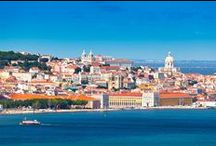 Portugal / Welcome to Portugal! Home to a tremendous collection of UNESCO World Heritage sites, unparalleled culinary masterpieces, striking landscapes and exclusive private rural estates.