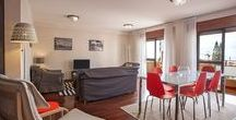 Elias Garcia I / Located on central town, this apartment is ideal for exploring the city. It is about a 5 minutes walk to the cathedral and the old part of Funchal. Good access. Nice and comfortable.