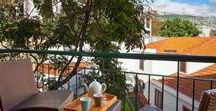 Encarnação I / This is a spacious, fully equipped 2 bedroom apartment with all modcons including free wi-fi. It has a little balcony to enjoy the afternoon sunlight and a small bakery downstairs. Perfect location to explore the city by foot and feel like a local.