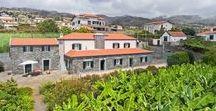 Casa Nossa Senhora da Conceição / Casa Nossa Senhora da Conceição, tradition and tranquility.  Holiday in the west zone of the island in the best Madeiran style.