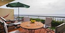 Reis Magos II / Reis Magos II, sea view apartment  Located next to the beach of the 'Reis Magos' this friendly apartment is fifteen minutes drive from the center of Funchal and ten minutes from the Airport.