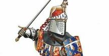 ~1154-1399 Plantagenet Mens' Clothing