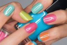 Nail artistry: so creative and cute! / Nail polish designs