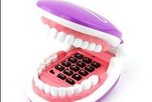 Dental finds