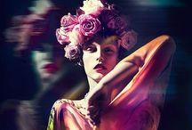 Photographic Inspiration / Photo inspiration  / by Sara Tallent