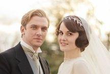Downton Abbey / by Linda