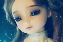 Dolls / 돌피