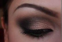 Makeup(: / by Katie Bedbury