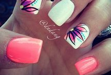 Nails / by Katie Bedbury