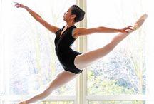 Dance!!(: / by Katie Bedbury