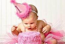 Baby's First Birthday / Tips and ideas for celebrating this special milestone! / by Summer Infant