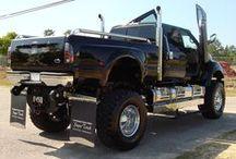 Keep on Trucking!
