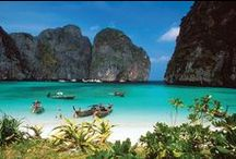 Luxury Thailand / Let's get IC-pired by Luxury Thailand.