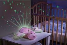 Bedtime for Baby / Comfort and warmth to keep your baby sleeping soundly. / by Summer Infant
