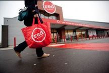 Red Market / Food Retailer - Delhaize Group
