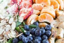 ❧ Healthy 〜 Wholesome Food / by SocialVIPsClub