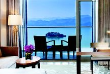 Luxury Hotels with an Amazing View / Beautiful Luxury Hotels with Amazing Views! #luxurytravel #luxuryhotel #hotel