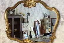 peilit . mirrors