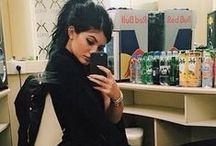 Womens Fashion / Modern womens fashion- Celeb styles, Kylie and kendell Jenner fashion