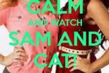 Sam & Cat#♥