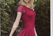 crochet / trabalhos lindos e impecavel. Visite a minha loja no ELO7 :http://www.elo7.com.br/277104 / by Tailizie machado