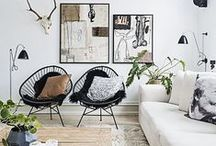 Inspired Interiors / Interior Design that inspires us from around the world.