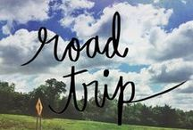 Road Trip / by Kelly Paul