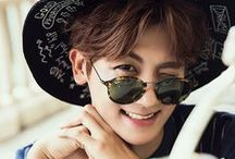 | Park Hyung Sik (ZE:A) |
