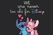Oh...my...Disney!