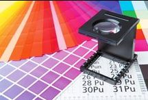 Printing Guides / All you need to know about Printing, Marketing and Graphic Design