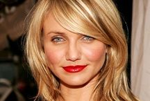 Hair: Why a fringe is a girl's best friend after a certain age / Fringes and layers - flattering hair styles over 40