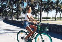Urban bike / Inspiratie voor de leukste urban bikes nodig? Neem dan een kijkje tussen al deze leuke en trendy fietsen. Op dit bord hebben we de leukste transportfietsen, stadsfietsen en andere urban bikes voor je gepind. Je kunt ook een kijkje nemen op onze webshop ➤ www.fietsenline.nl.
