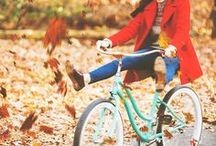 Bike riding / Wat is nou leuker dan de wereld ontdekken op de fiets? Volg ons bord 'bike riding' Voor de leukste inspiratie op wielen.