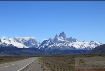 Patagonia / #Patagonia is a wonderful and unique landscape and a fantastic destination for every travelers