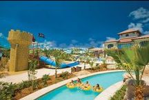 Turks & Caicos / A destination close to our hearts, we love this family-friendly getaway.