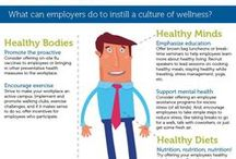 Workplace Wellness / by Chase Brexton Health Care