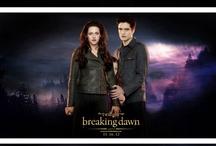 The Twilight Saga / by Madison Hutcherson