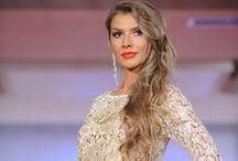 Bucharest Fashion Week Decembrie 2012