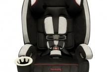 Defender 360° Car Seat