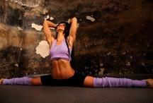 Yoga / by Jennifer Michalka